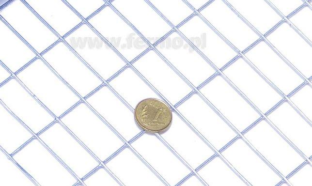 Siatka, zgrzewana, krata 1,2 mm prostokątna 5 metrów ! Strzyżów - image 1