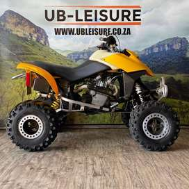 2000 BOMBARDIER DS 650 | UB LEISURE