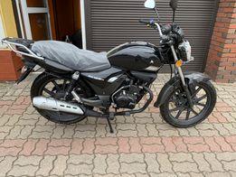 Nowy Romet ZK 125FX , Raty ,Serwis , Gwarancja, Transport