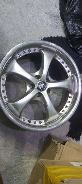 17inch mag rims for sale