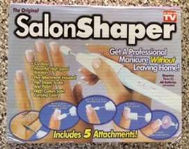Salon Shaper