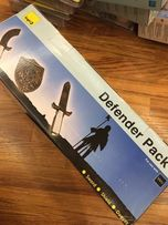 Набор Defender Pack (Wii)