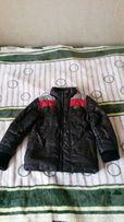 Зимняя куртка Losan