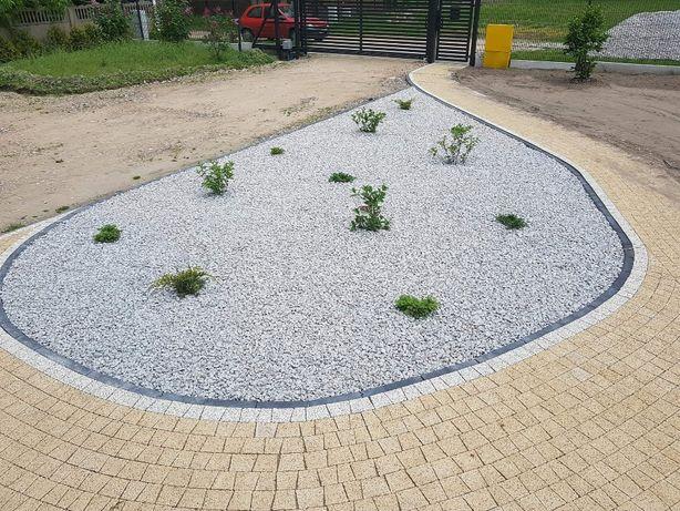 Kamień dekoracyjny ogrodowy GRANITOWY granit 16-22MM Lutomiersk - image 4