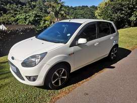 2011 Ford Figo 1.4 Tdci manual For Sale