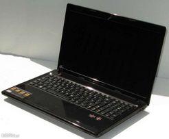 Laptop LENOVO g 585 cały komplet z salonu !!!