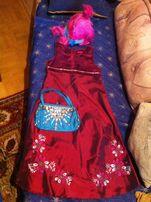 Карнавальный костюм Принцесса Динь-Динь