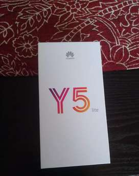 URGENT SALE FOR HUAWEI Y5 LITE!!!