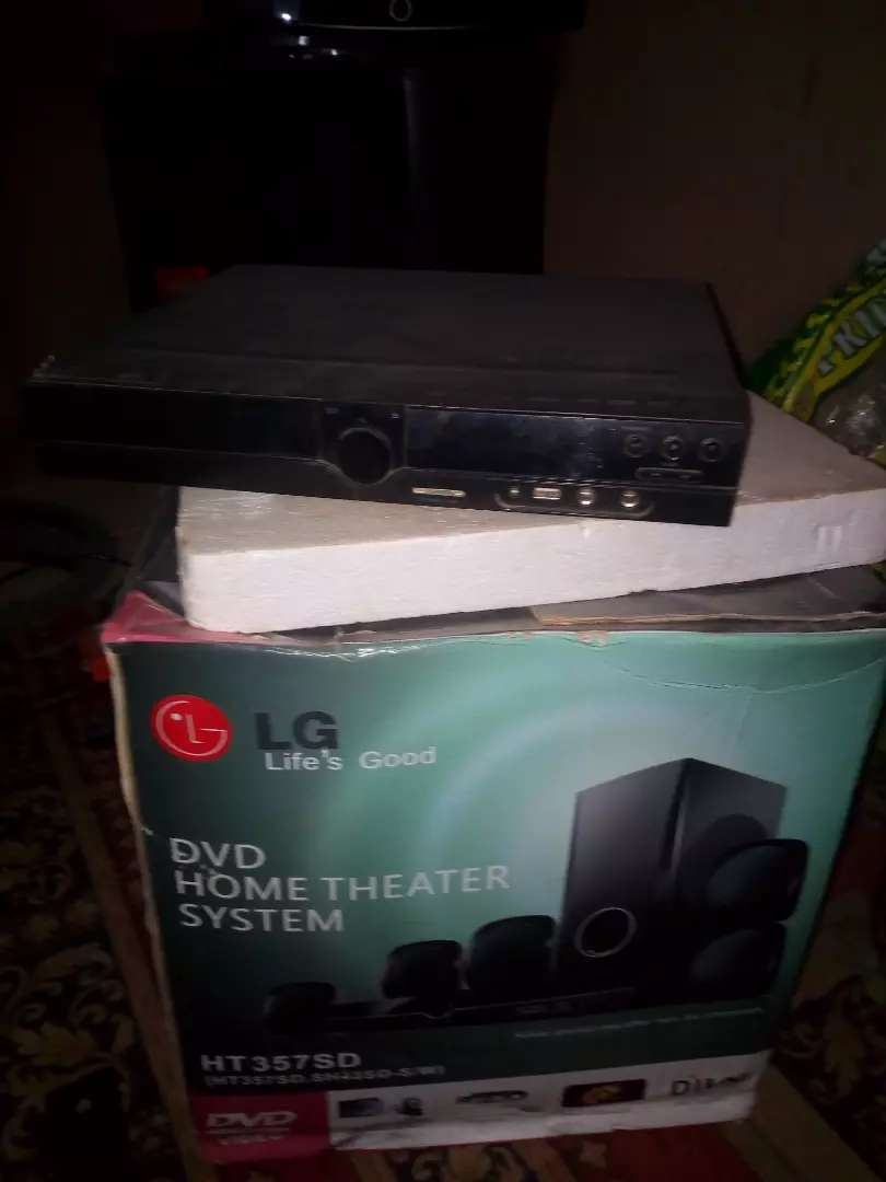 Home theater 0