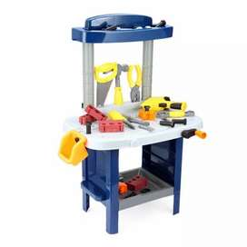 Toolset & Bench (C537)