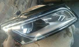 Q5 xenon headlight