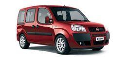Авторозборка Фиат Добло Fiat Doblo 2001-2015 223 263 разборка 1.3 1.9