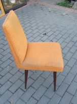 Krzesła PRL antyk - cena za 3 szt