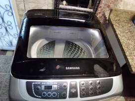 Samsung wobble technology washing machine top loader