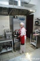 Услуги Повар на выезд 200 грн за час работы выезд в любой район город