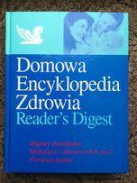 Książka Domowa encyklopedia zdrowia