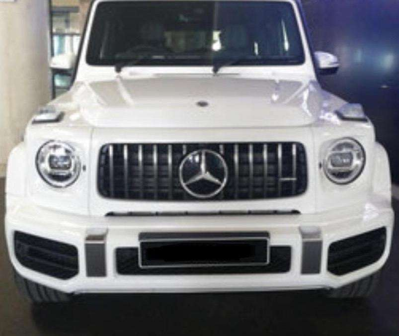 Mercedes Benz G63 AMG NEW EDITION 0