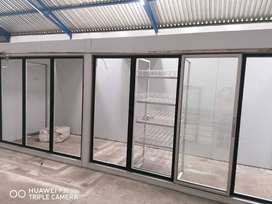Cold Rooms and Freezer Rooms for sale!!