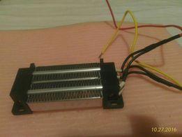 Радиатор-нагреватель 12в ( автономка )