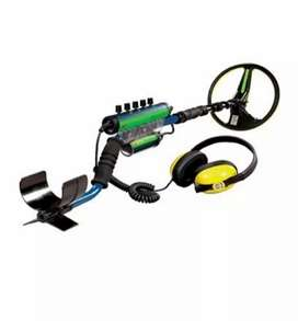 Looking for a metal detector
