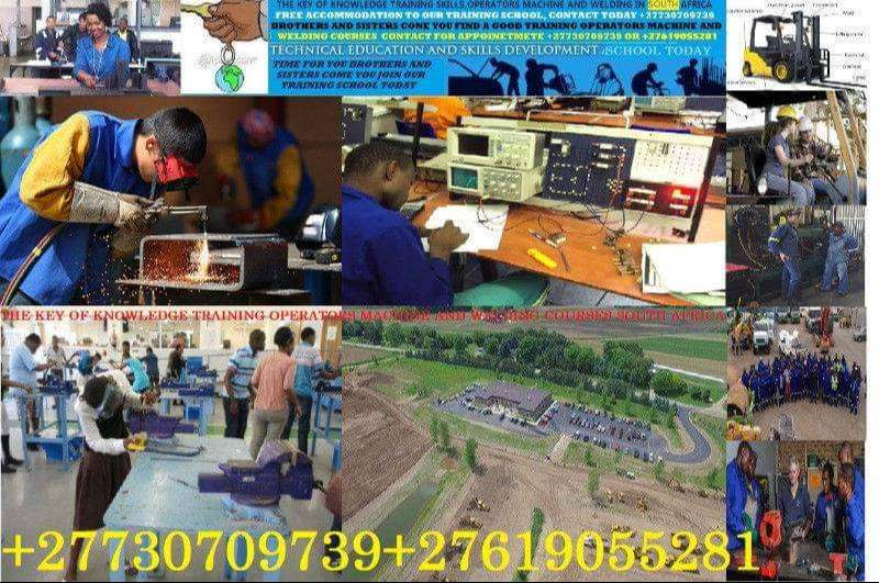 Mining training operator machine and other's courses