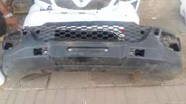 Printer Benz Front Bumper