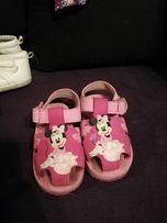 Sandały Minnie