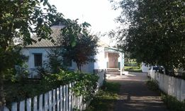 Продам будинок та ділянку в с. Саверці Житомирська область