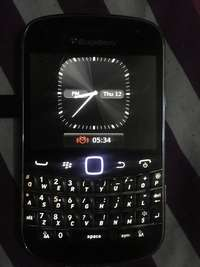 Image of blackberry bold 9900. small cr