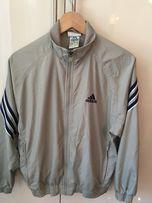 Oryginalna jesienno/wiosenna kurtka Adidas roz 160/164