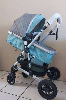 Boxed Quality baby strollers available