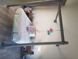 Princess Suspended Swing Bed for sale