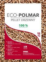 Pelet Pellet Eco-Polmar Ostrołęka
