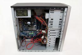 Комп'ютер, системний блок, / системный блок / компьютер