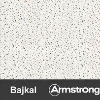 Потолочная плита Армстронг 600х600х12мм (Байкал или Скала)