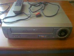 Продам видеоплеер пишущий Panasonic NV-SJ5EU