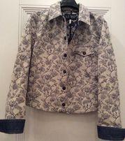 Куртка из денима Armani Jeans (Италия), 44 размер