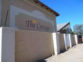 The Cottage. Polokwane CBD. Room. 58 Dorp Street
