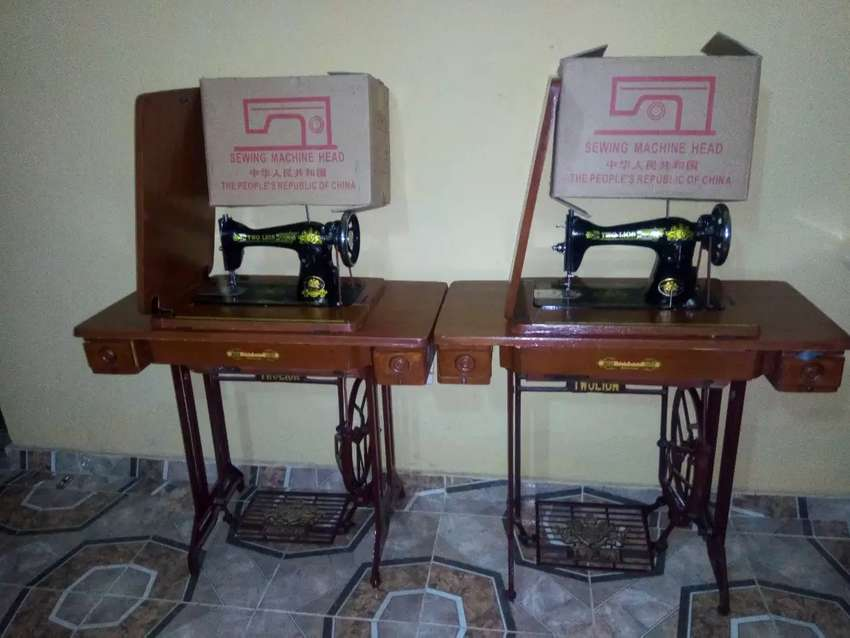 Tailoring sewing machine 0