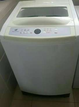 SAMSUNG 13 KG TOPLOADER washing machine for sale