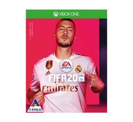 To Swop For FIFA 19 Xbox one game
