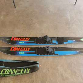"""Connelly Laser 67"""" Water ski's"""
