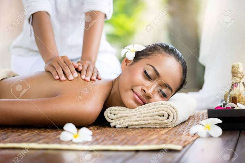 Massage Offer at Touch Spa 0