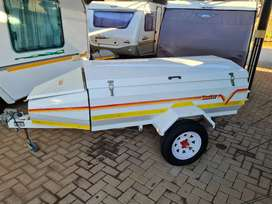 Venter Super 6 in Immaculate condition!!