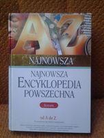 Najnowsza Encyklopedia Powszechna liceum Greg