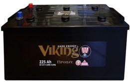 Akumulator Viking 225 Ah 1200A Romana Maya 1, Obornicka 252