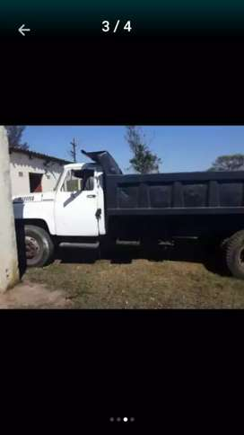8 ton Nissan truck for sale