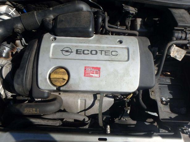 Розборка Opel,Vectra 1.6.бенз.x20xev z22TD x20DTL,в наличии есть всё Брусилов - изображение 3