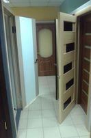 Межкомнатные двери ТДК