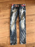 Desiqual nie Levis Guess Wrangler jeansy
